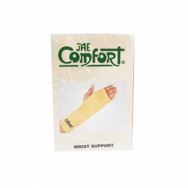 Comfort Wrist Support (Size-S)