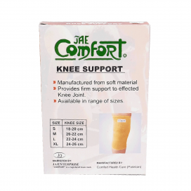 Comfort Knee Support (Size-L)