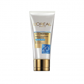 Loreal Paris Skin Perfect Age 20 Plus Facial Foam 50g