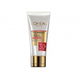 Loreal Paris Skin Perfect Age 30 Plus Facial Foam 50g