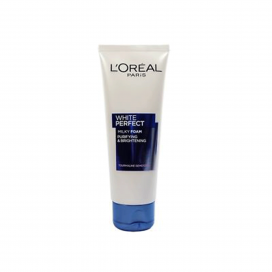 Loreal Paris White Perfect Anti Dullness Scrub 100ml