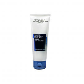 Loreal Paris White Perfect Milky Foam Face Wash 100ml