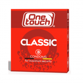ONE TOUCH. (CLASSIC)