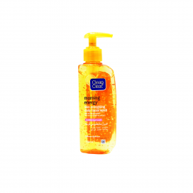 Clean & Clear Morning Energy Skin Energising Daily Facial Wash 150ml