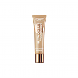 Loreal Paris Glow Cherie Natural Glow Enhancer Medium