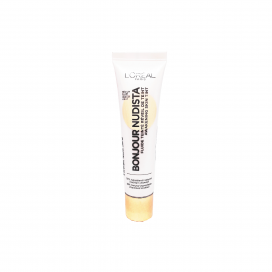 Loreal Paris Bonjour Nudista BB Cream 02 Medium Light