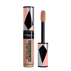 Loreal Paris Infallible Full Coverage Concealer 329 Cashew