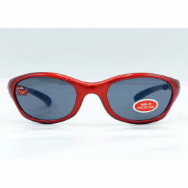 Kids Sunglass Square Sun Glasses Funky Color Frame Funky Colour Lens - Kids Sunglass/N.O