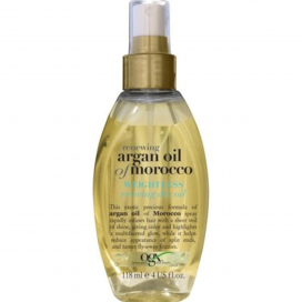 Ogx Argan Oil Of Morocco Weightless Reviving Dry Oil 118ml