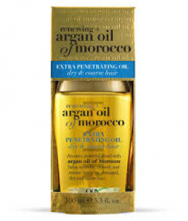 Ogx Argan Oil Of Morocco 100ml