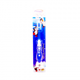 Protect Penguin Tooth Brush