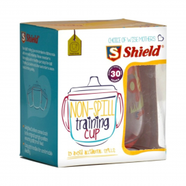 Shield No Spill Training Cup