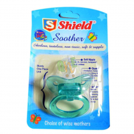 Shield Soother
