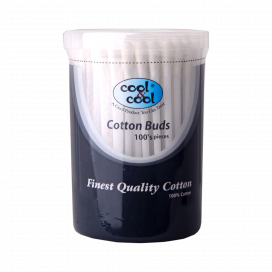 Cool & Cool Cotton Buds Box 100s C1775A