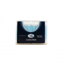 Cool & Cool Cotton Buds Box 200s C1776