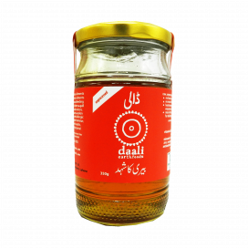 Daali Honey Beri 370g