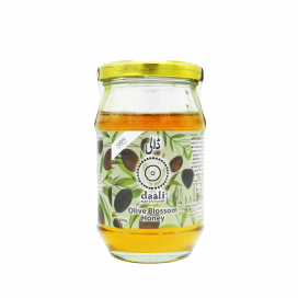 Daali Honey Olive 370g