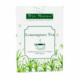 Lemon Grass Tea 40gm