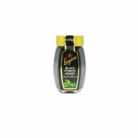 Langnese Honey Black Forest 125g
