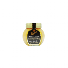 Langnese Honey Royal Jelly (Mountain Flower) 375G