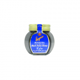 Langnese Honey (Black Forest Manuka) 375g