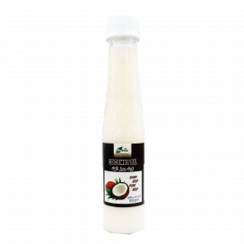 Life Style Coconut Oil 200ml