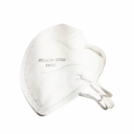 KN95 Face Mask Box Of 10s