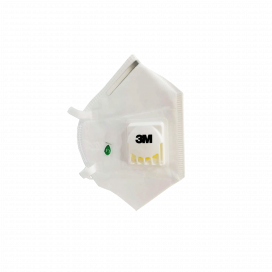 KN95 Face Mask With Filter 1s 9502V+