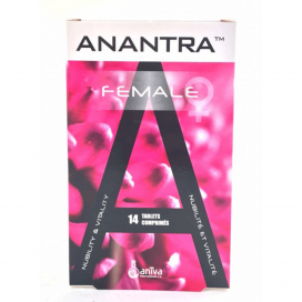 Anantra Tablet Female 14s