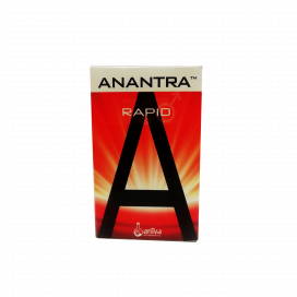 Anantra Tablet Rapid 2s