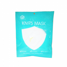 KN95 Face Mask With Filter 1s SC