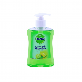 Dettol Soft On Skin Hand Wash 250ML
