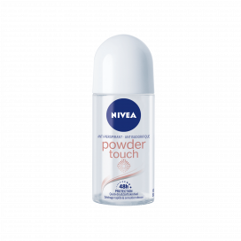 Nivea Powder Touch Roll On 50ml