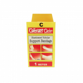 Comfort Grip Support Bandage (Size-C)