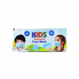 Surgical Kids Mask 50s