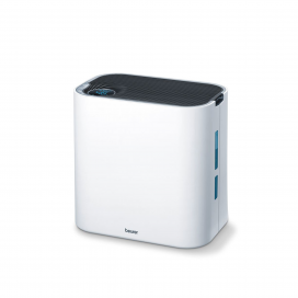 Beurer Air Purifier And Humidifier LR 330