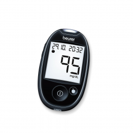 Beurer Blood Glucose Monitor GL 44