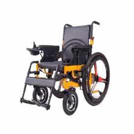 Next Electric Wheel Chair Model A2 Extreme
