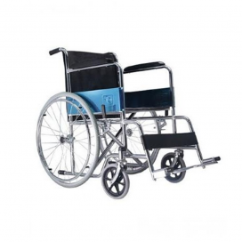 Next Manual Wheel Chair Model 809-46 Painted