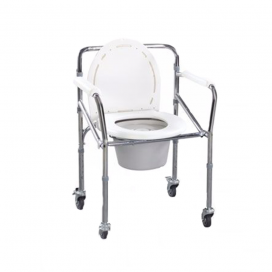 Next Commode Chair Aluminum Model 7001AW-896LW