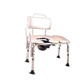 Next Commode Chair Model FS-7992L4