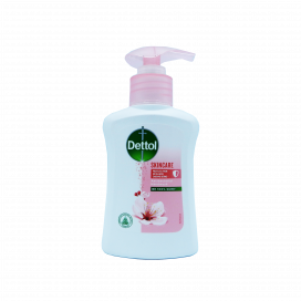 Dettol Skincare Hand Wash 250ml