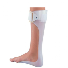 Conwell Ankle Foot Orthosis (Left) Extra Large