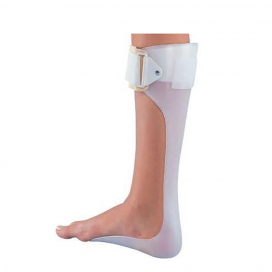 Conwell Ankle Foot Orthosis (Right) Large