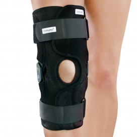 Conwell Hinged Knee Brace Large