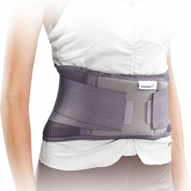 Conwell Mesh Back Support Small