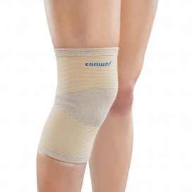 Conwell Nano Carbon Knee Support Medium