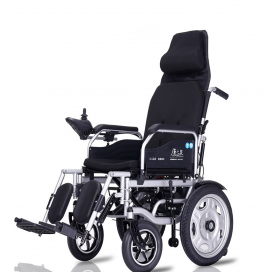 Electric Wheel Chair Model 180 E