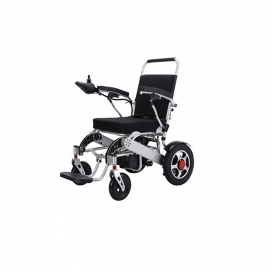 Electric Wheel Chair Model Gentel 120 P