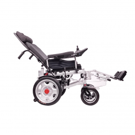 Electric Wheel Chair Model 180E Plus